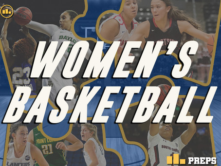 How to Get Recruited to Play Women's College Basketball