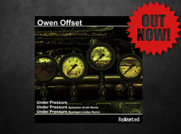 Owen Offset - Under Pressure (Sebastian Groth Remix)