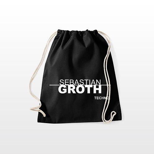 Gymbag - Sebastian Groth - Logo