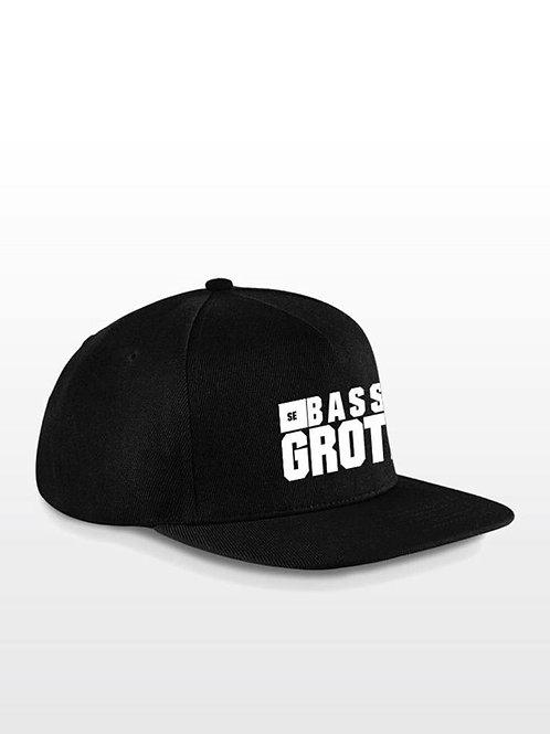 Se Bass tian Groth - Snapback - bestick