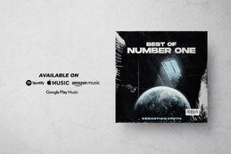 Best of Album - Sebastian Groth - Number One