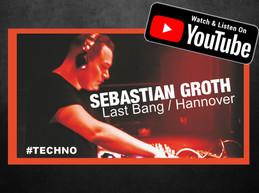 [Video Set] Sebastian Groth at Last Bang / Tiefgang - Hannover (Germany) 31-12-19