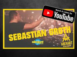 [Video Set] Sebastian Groth at 10 Jahre Abfahrt (Germany) 07.12.2019