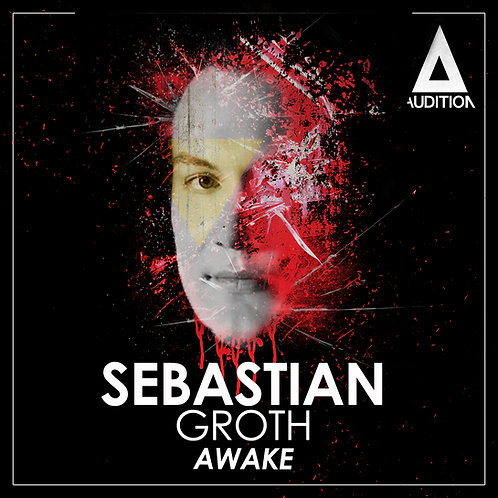 CD - Sebastian Groth - Awake