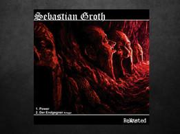 Sebastian Groth - Power Techno One [ReWasted]