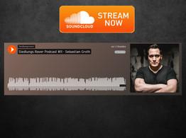 Siedlungsraver Podcast on Soundcloud
