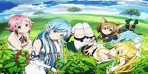 Lista de Animes para 2014 part 1 Atenção você que está perto de acabar aquele seu anime e não sabe o que fará após isso, prepare-se para começar 2014 com o pé direito, aqui vai uma lista de alguns animes que irão chegar no começo de 2014