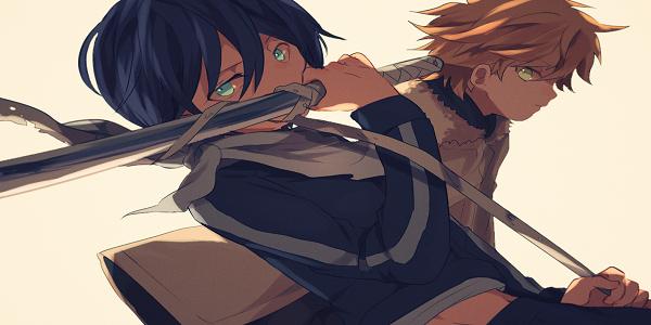 Lista de Animes para 2014 part 2