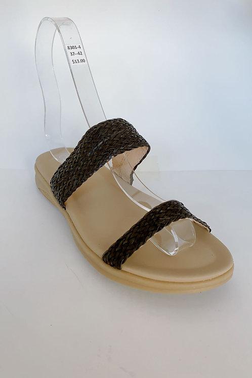 8301-4 Sandals $13.00 A Pair (37-42)