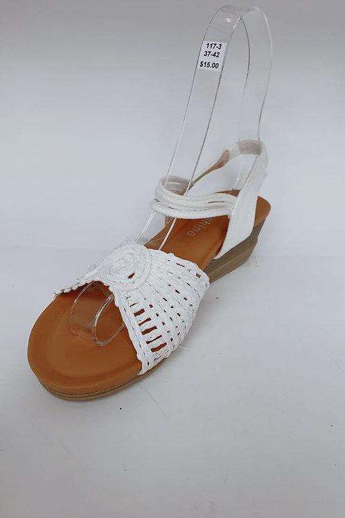 117-3 Sandals $15.00 Each (37-42)
