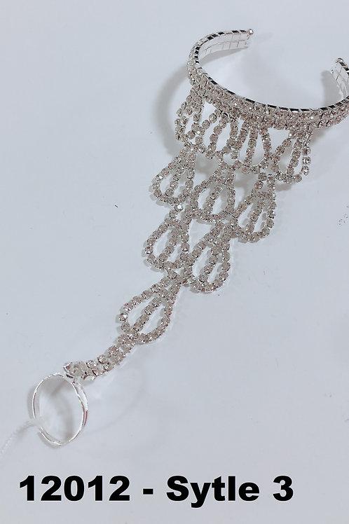 12012 Bracelet Ring $7.00 each