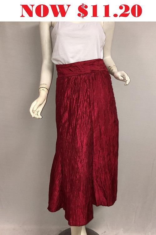 S1787 Skirt $16.00 each (10-18)