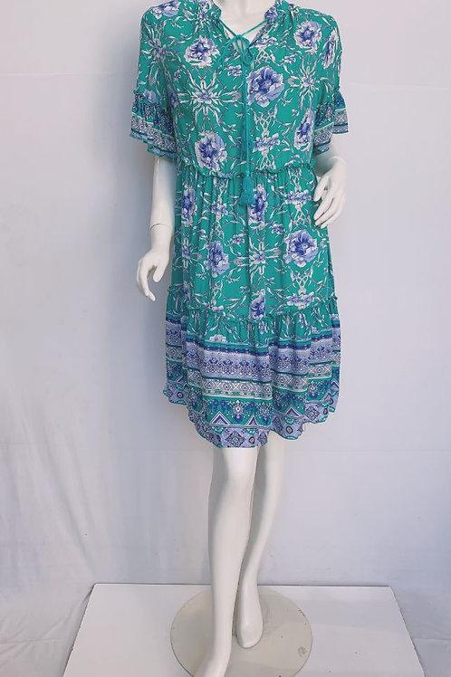 D2129 Dress $18.00 Each (8-18)