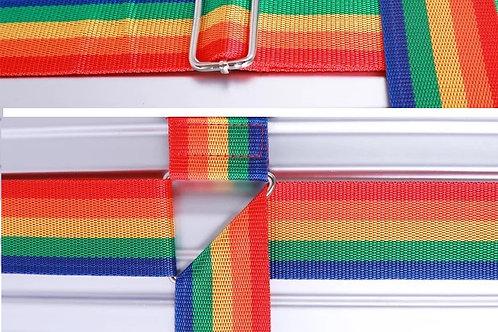 07#hb0818 Luggage Belt $4.50 each