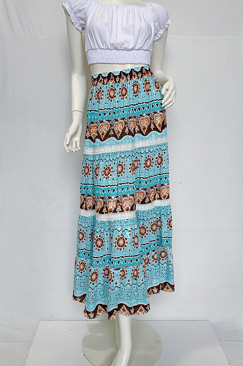 S2069 Skirt $17.00 Each (S-XL)