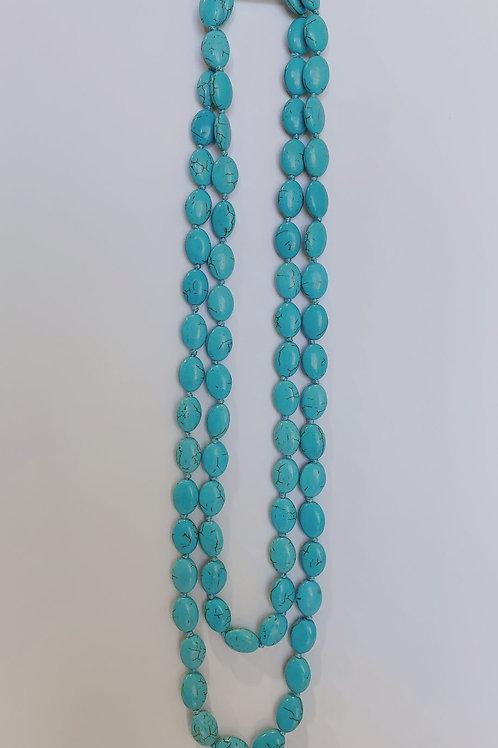 0021JL-8 Necklace $6.00 Each