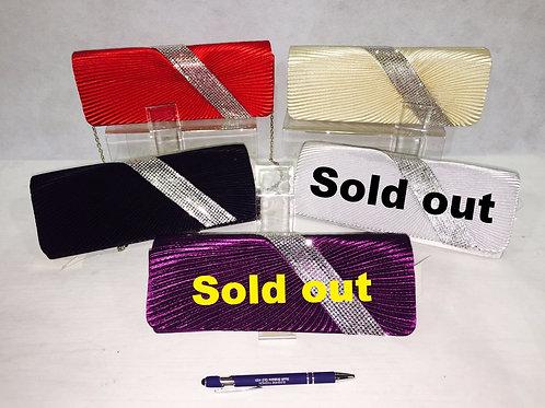 211031 Evening Bag $8.00 each