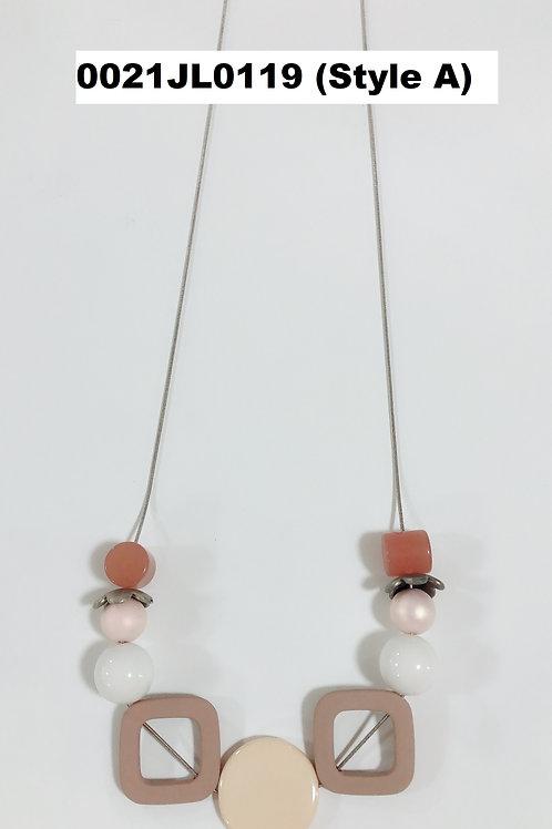 0021JL-1 Necklace $6.00 Each