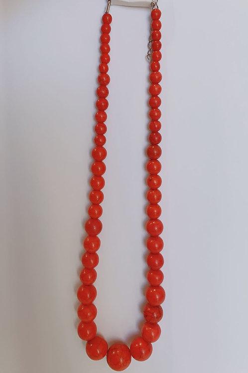 0021JL-16 Necklace $6.00 Each