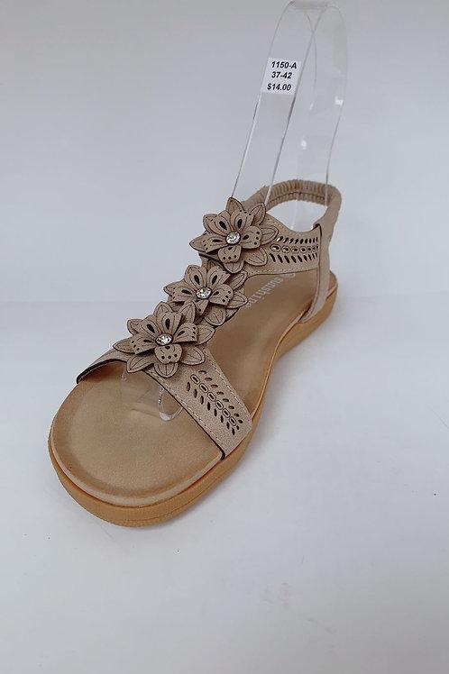 1150-A Sandals $14.00 A Pair (37-42)