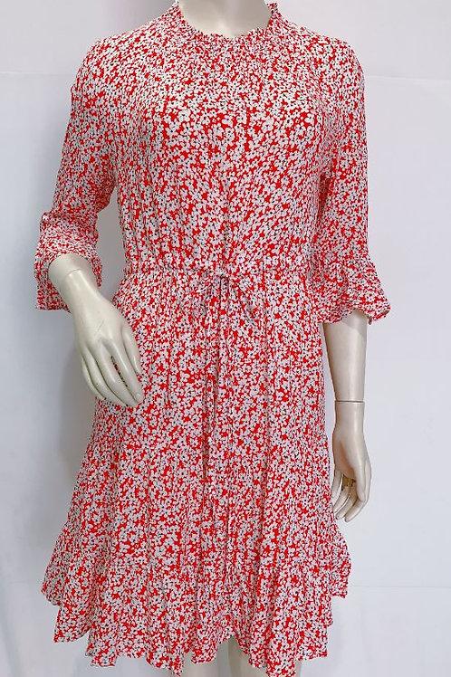 D2021 Dress $18.00 Each (8-16)