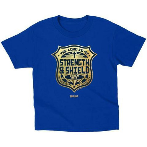 Shield Youth T-Shirt