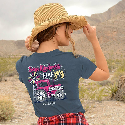 Sow Kindness Adult T-Shirt