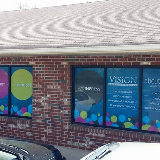 Window Signs / Graphics