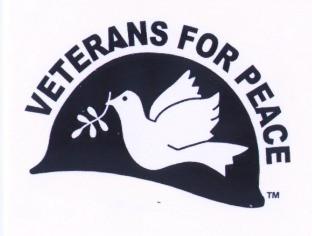 Veterans For Peace logo