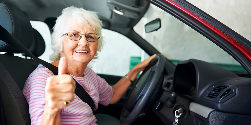 Driver Improvement