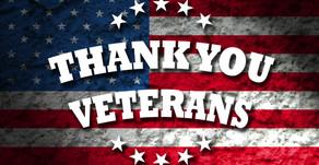 Veterans day 2017
