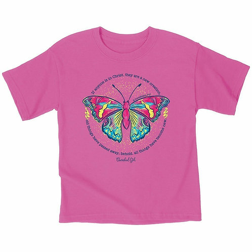 New Creation Youth Shirt