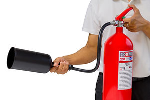 southern fire and safety company fire extinguishers