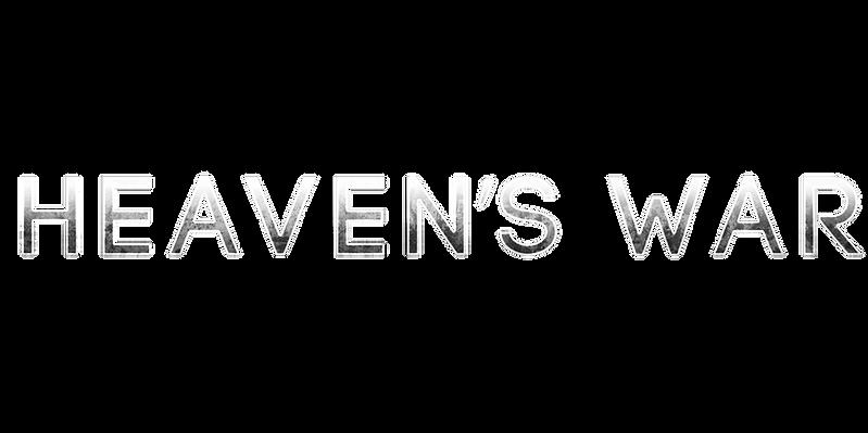 Heaven's War Movie Logo