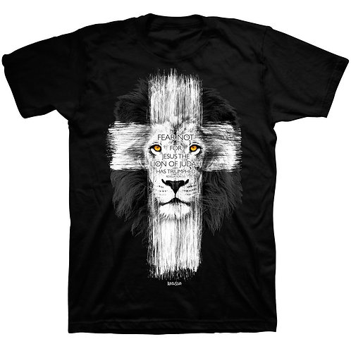 Fear Not Adult T-Shirt
