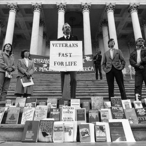 US Capitol, 1986