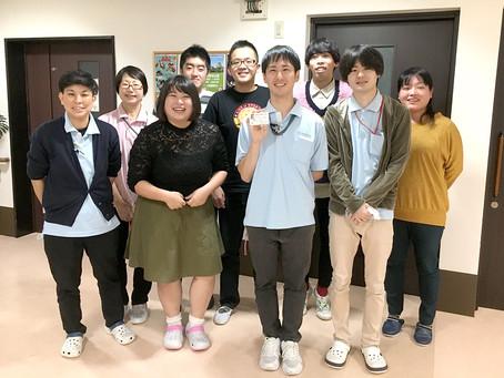 ケア・ブリッジ布施のメンバー紹介!