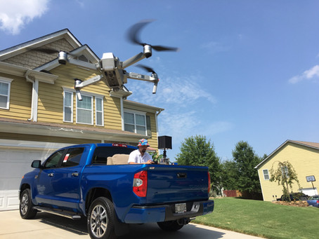 Why Should You Be Choosey When Hiring a Drone Operator?