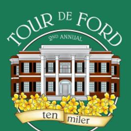 Tour de Ford Fundraiser