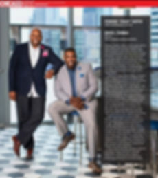 """PERDURE CARTER aka """"COACH THE CLOSER"""" - Dream Spots Real Estate - Voted one of the top Chicago real estate companies, we pride ourselves on providing premier service and experience."""