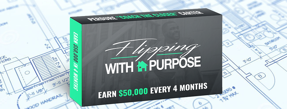 Flipping with a Purpose