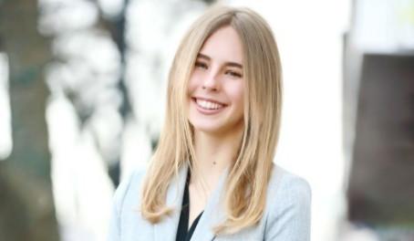 Alexa Smith: Circular Economy