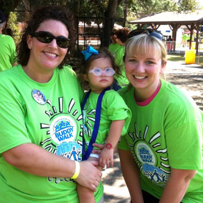 Down's Syndrome Awareness Month