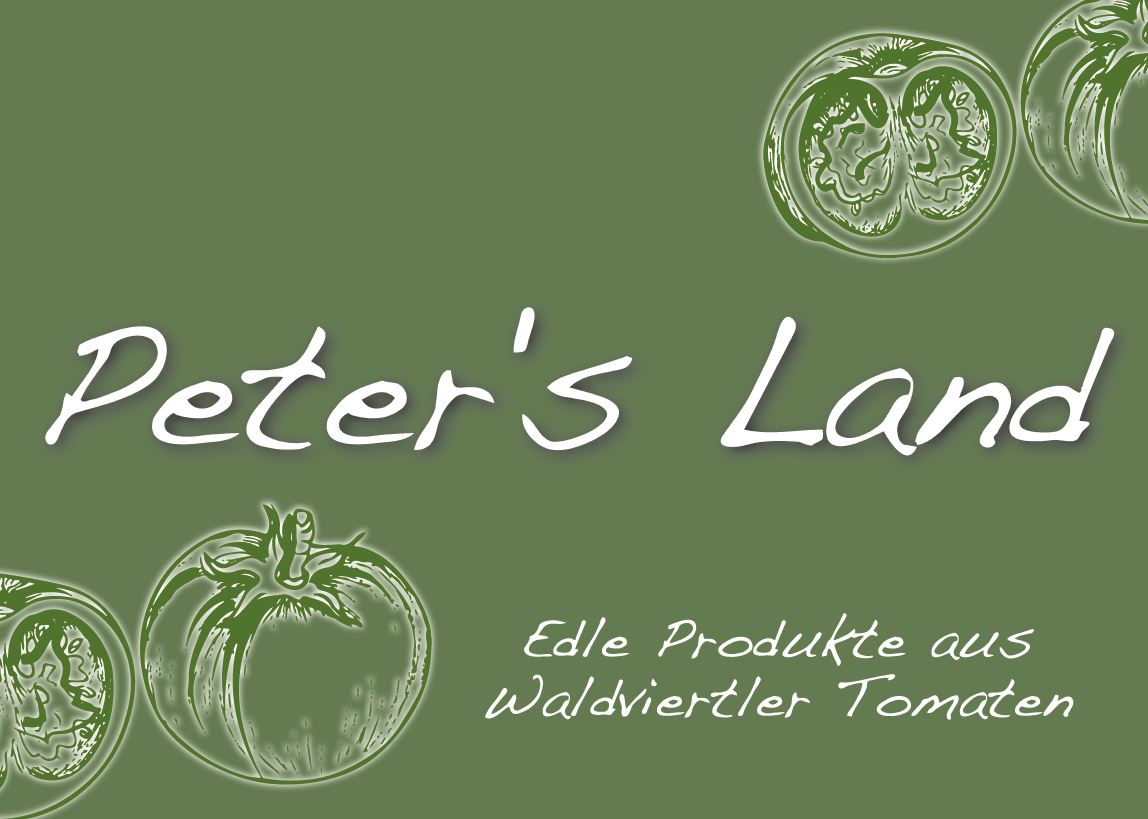 Peter's Land