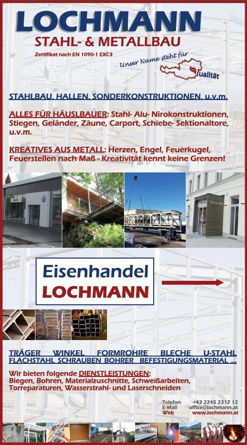 Firmen- und Werbetafel