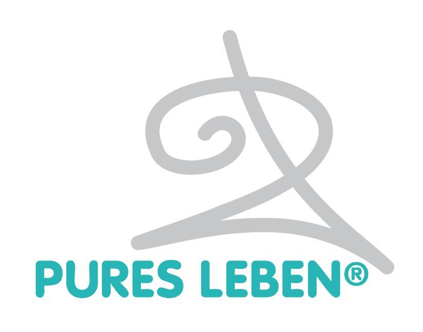 Logo Pures Leben