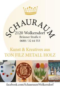 Schauraum Wolkersdorf