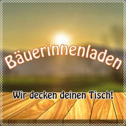 Logo Bäuerinnenladen
