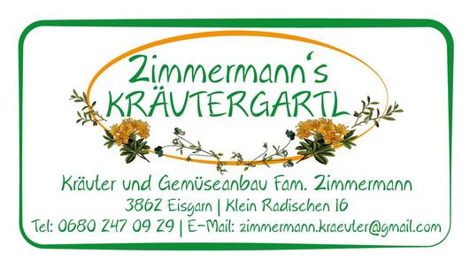 Fam. Zimmermann