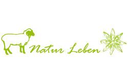 Logo Natur Leben Relaunch